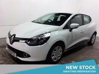 2013 RENAULT CLIO 1.5 dCi 90 ECO Expression+ Energy