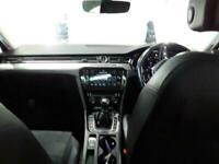 2018 Volkswagen Passat 1.6 TDI GT Saloon 4dr Diesel (s/s) (120 ps) - ADAPTIVE CR