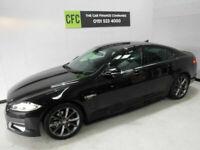 Jaguar XF 2.2TD Auto R-Sport BUY FOR ONLY £45 A WEEK ON FINANCE £0 DEPOSIT
