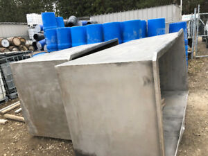 Cattle/Horse Water tanks. NOW Only $675 each