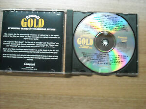 CDs Assorted Artists Original Songs from the 50s & 60s! Peterborough Peterborough Area image 8