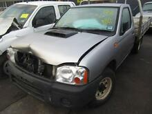 WRECKING NISSAN D22 NAVARA UTE ***ALL PARTS AVAILABLE*** Brooklyn Brimbank Area Preview