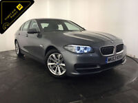 2013 BMW 525D M SPORT ESTATE 1 OWNER BMW SERVICE HISTORY FINANCE PX WELCOME