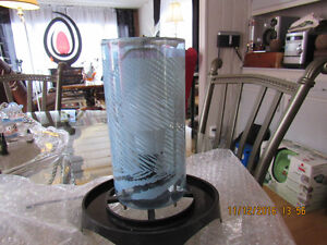 Beautiful Ship Motion Lamp. REDUCED    $125.00 Campbell River Comox Valley Area image 5