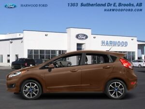 2017 Ford Fiesta SE Hatch  - $124.40 B/W - Low Mileage