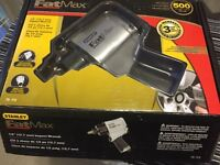Stanley Fatmax Impact wrench