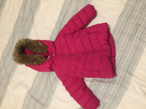 Winter Jacket (The Children's Place)
