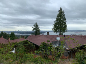 $3200 / 2br - 3000ft2 - West Vancouver House for rent with VIEW