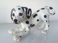 Lenox porcelain dalmation puppy