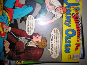 collection of comic books for 1960-1980 Cambridge Kitchener Area image 2