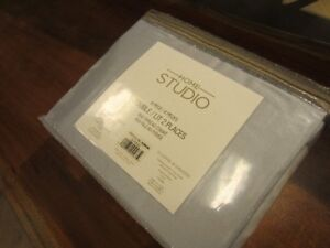 Home Studio Bed Sheets Double 800 Thread Count