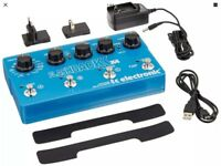 TC Electronic Flashback4 delay pedal