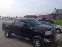 2006 Ford 150.