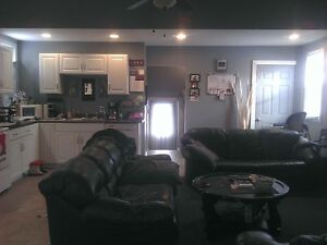 Immaculate main floor two bedroom home