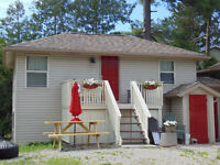 Sept to May - 1 bedroom unit in Downtown Grand Bend