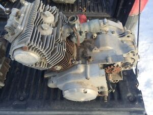 1960s Honda Motors Engines 150 Benly 125 175  C95 CL125 CB175