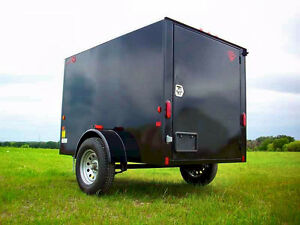 Wanted: I am looking for small metal trailer
