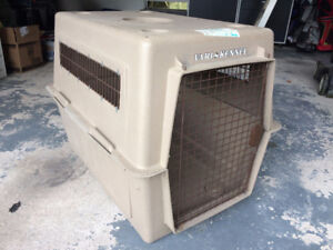 Large Dog Crate - Beamsville