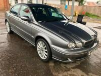 Jaguar X-TYPE 2.2D 2007MY S