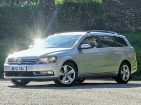 image for 2012 Volkswagen Passat 2.0 TDI BlueMotion Tech SE 5dr Estate Diesel Manual
