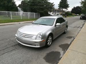 CADILLAC STS 2006 - TRES PROPRE