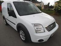 2013 FORD TRANSIT CONNECT 1.8 TDCI 110 T200 L1 LIMITED **FSH**BUY FROM £ 37 P/W