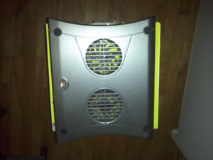 Cooler Fan for laptop like new with cable