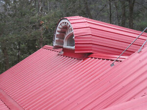 Steel and Shingle Roofing - Free Quote - One Stop Home Solutions Kawartha Lakes Peterborough Area image 3
