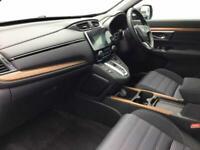 2021 Honda CR-V ESTATE 2.0 i-MMD Hybrid SE 5dr eCVT Auto SUV Petrol/Electric Hyb
