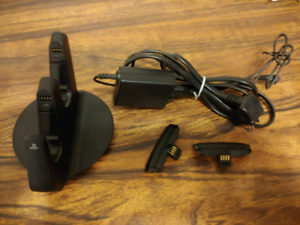 Ps3 controller charging dock