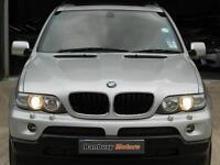 2006 BMW X5 D ESTATE DIESEL