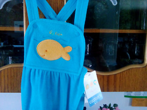 TOP QUALITY BABY  SUNSUITS...BRAND NEW