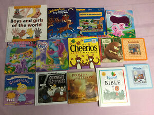 Gently used children's books .50 each Windsor Region Ontario image 2