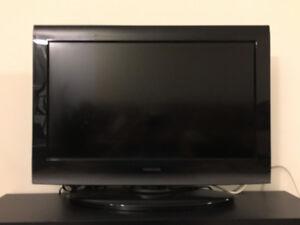 "Toshiba 26C100UL 26"" 720p HD LCD Television - $65"