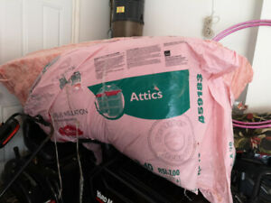 "Attic Insulation 24"" x 48""   (Owens Corning) 6 pieces"