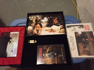 Collectors edition scarface set Peterborough Peterborough Area image 3