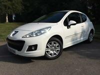 Peugeot 207 1.4 75 Access New Mot Cheap Small Car