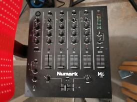 Numark mixers in England | Audio & DJ Mixers for Sale - Gumtree