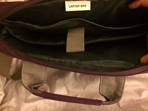 Laptop bag.  Brand new. 13 inch.  West Island Greater Montréal image 3