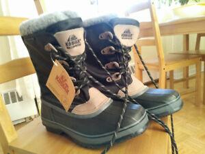 Kodiak  winter boots for men BRAND NEW