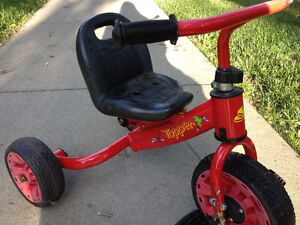Very good cond Tricycle