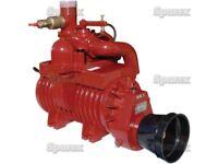 Vacuum Pump MEC8000M PTO Driven
