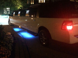 Party bus or a stretch suv limo Cambridge Kitchener Area image 1