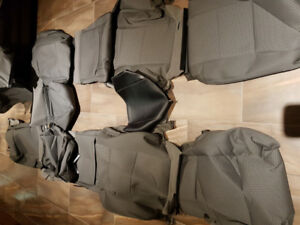 2016 f150 factory cloth seat covers