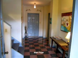 275 ALBERT ST OPEN HOUSE SUN FEB 18TH 2-4PM ALL-IN ROOMS