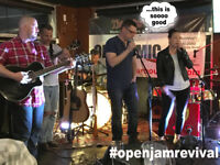Whitby Open Mic = You Get Paid??
