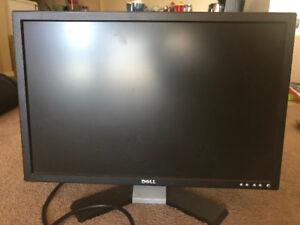 dell 24 inch pc display