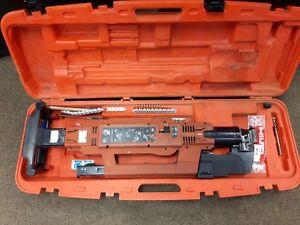 Hilti Gun for Sale - Model# DX860-ENP-L