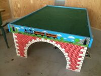 Play Table / Thomas Train Table