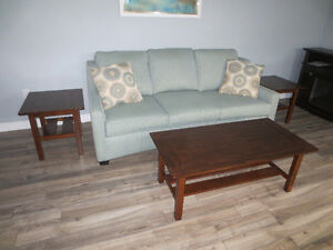 LIKE NEW Sofa Canadian Made by Superstyle